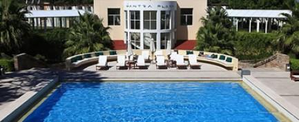 Mantra Resort Spa Casino